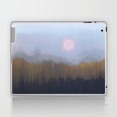Winter Fog Laptop & iPad Skin