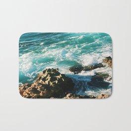 Open Water  Bath Mat