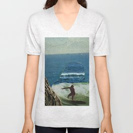 The Cove Unisex V-Neck