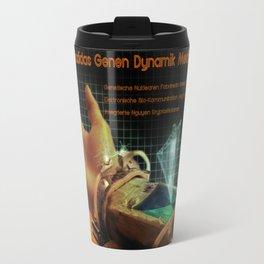 Badidas Genen Dynamik Medical Travel Mug