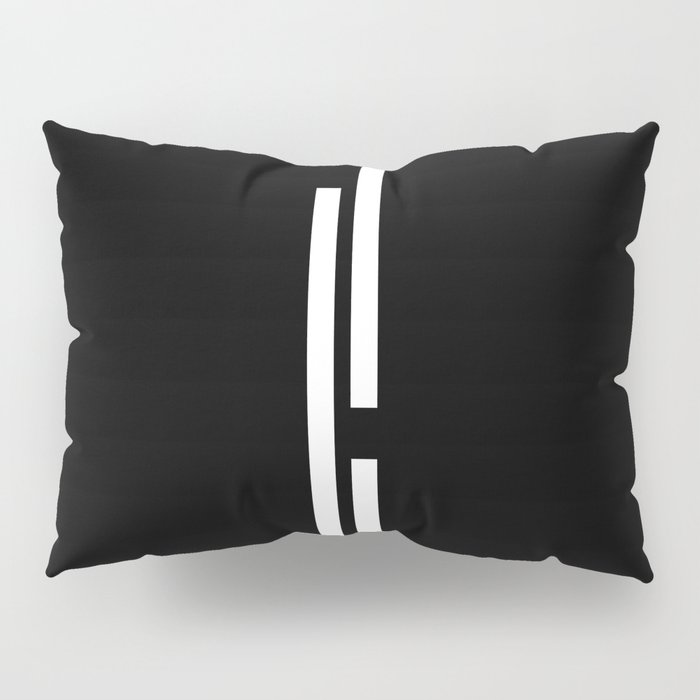 Ultra Minimal II- Pillow Sham
