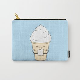 ice cream sandwich Carry-All Pouch