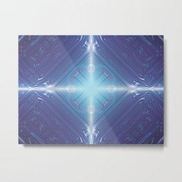 Alien CPU Metal Print