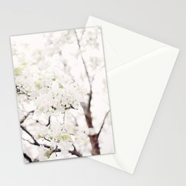 cotton Stationery Cards