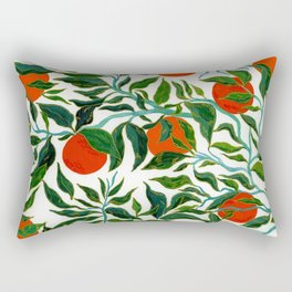 Spring series no.3 Rectangular Pillow