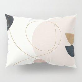 Abstract Minimal Art 31 Pillow Sham