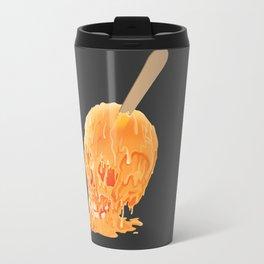 Popsicle Skull Travel Mug