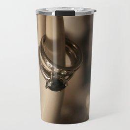 the ringer Travel Mug