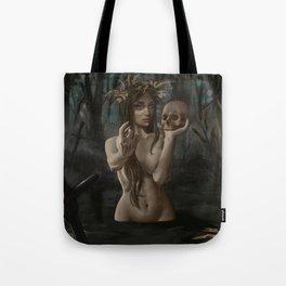 Rusalka Tote Bag