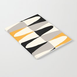 Zaha Bee Notebook