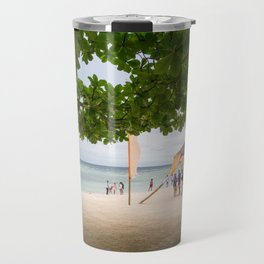 Anda Beach, Bohol, Philippines Travel Mug