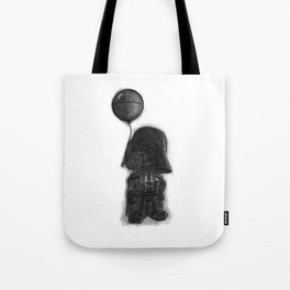 darth vader & death star! Tote Bag