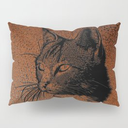 Cat20170501_by_JAMColorsSpecial Pillow Sham
