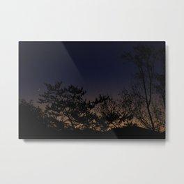 Moonrise No. 1  Metal Print