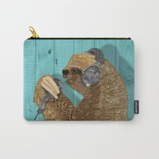 Sloth Song Carry-All Pouch