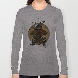 Voodoo Baby Long Sleeve T-shirt