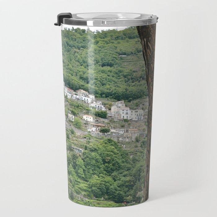 Double Vision Travel Mug