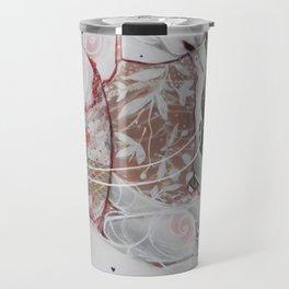 Tenderly Adorn Collection 1 Travel Mug