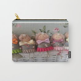 Minukas Carry-All Pouch
