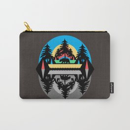 Bear Camp Carry-All Pouch
