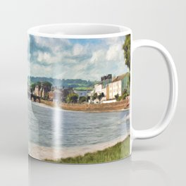 Barnstaple Long Bridge Coffee Mug