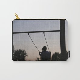 sunset swing Carry-All Pouch