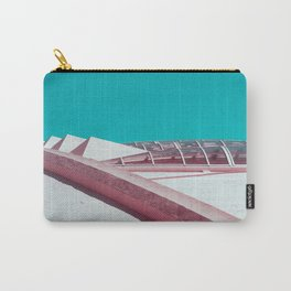 Surreal Montreal 2 Carry-All Pouch