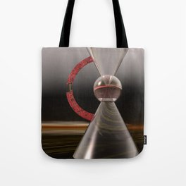 Joining II Tote Bag