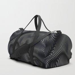Midnight Duffle Bag