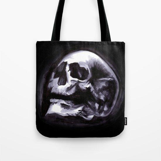 Bones VII Tote Bag