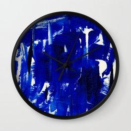 KOBALT Wall Clock