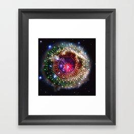 Mantras  Framed Art Print