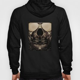 Be Cool Even After Death Hoody