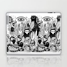 Big Garden  Laptop & iPad Skin