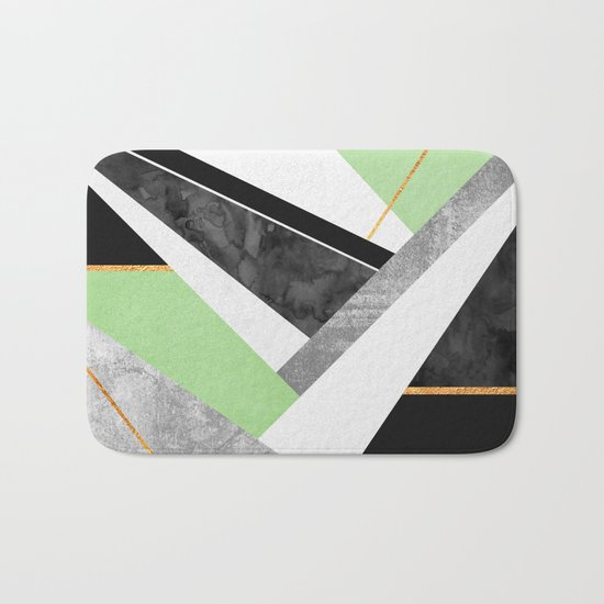 Lines & Layers 1.3 Bath Mat