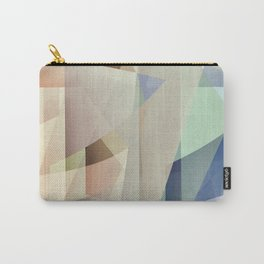 Lost in Books Carry-All Pouch