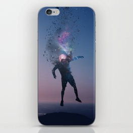 StarBoy iPhone Skin