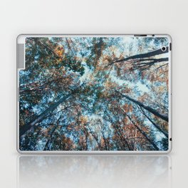 look up 02 Laptop & iPad Skin