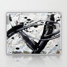 The Artist At Work Laptop & iPad Skin