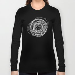 Nest of creativity Long Sleeve T-shirt