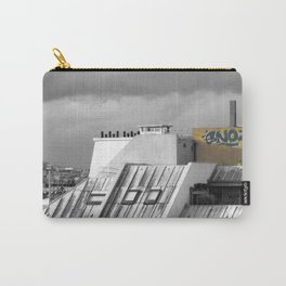 Rooftops of Paris Carry-All Pouch