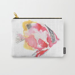 Under the ocean Carry-All Pouch