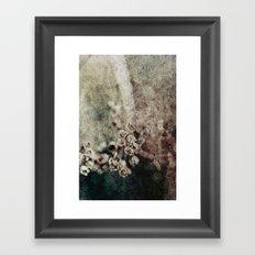 Evanescence Framed Art Print