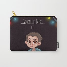 Eleven Stranger Things Carry-All Pouch