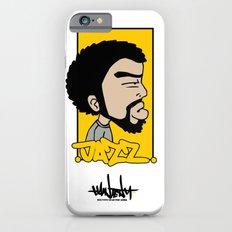 Hain Teny Jazz iPhone 6s Slim Case