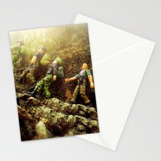 The March Stationery Cards