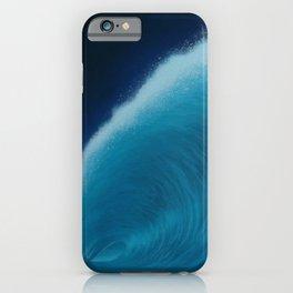 Coast To Coast iPhone Case