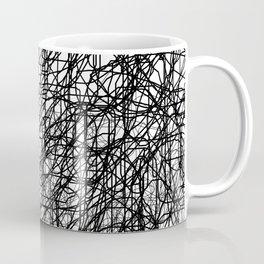 Sheep hair Coffee Mug