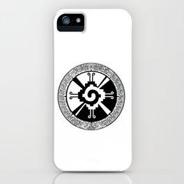 Aztec, Maya, Machu Picchu, Inca, Peru Mexico gift iPhone Case