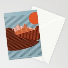 Arizona Shadows Stationery Cards